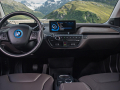 Electric: BMW i3