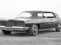 1970 Ford LTD – 216.1 inches / 5.49 metres