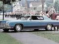 1973 Chevrolet Impala Custom Coupe – 221.9 inches / 5.64 metres
