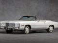 1976 Cadillac Eldorado Convertible – 224.1 inches / 5.69 metres