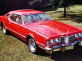1976 Ford Thunderbird – 225.7 inches / 5.73 metres