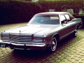 1977 Dodge Royal Monaco – 225.7 inches / 5.73 metres