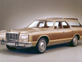 1978 Ford Country Squire – 225.7 inches / 5.73 metres
