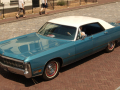 1970 Imperial Crown – 229.7 inches / 5.83 metres