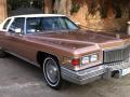 1975 Cadillac Coupe de Ville – 230.7 inches / 5.86 metres