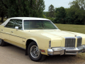1978 Chrysler New Yorker Brougham – 231 inches / 5.88 metres