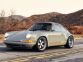 2012 Porsche 911 reimagined by Singer – New York