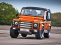 2016 JE Motor Works Zulu 2