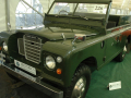 Land Rover 'Royal Review State' V Series III