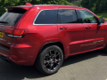 Jeep Grand Cherokee SRT 6.4 V8 Hemi