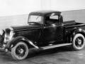 1934 Dodge KC
