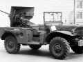1940s Weapons Carrier