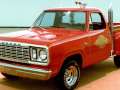 1978 Dodge Li'l Red Express Truck