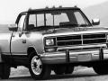 1990 Dodge Ram Cummins Diesel
