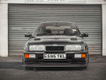 Ford Sierra RS500 Cosworth: Daily Mail