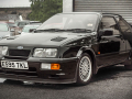 Ford Sierra RS500 Cosworth: estimate