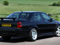 Ford Sierra RS Cosworth and Vauxhall Lotus Carlton