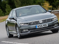 30. Volkswagen Passat