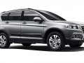 25. Haval/Hover H6