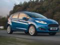 23. Ford Fiesta