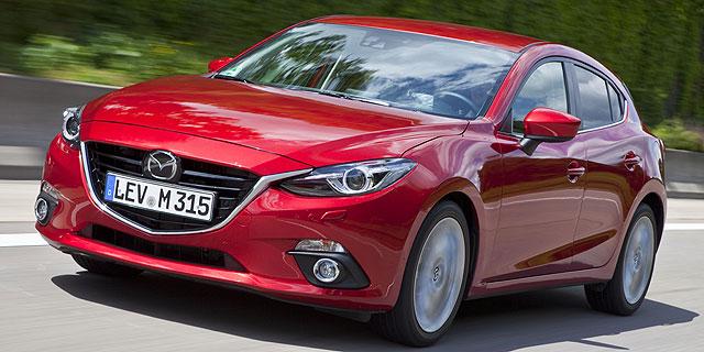 Mazda3-2013