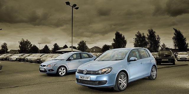 Volkswagen-Golf-used-car