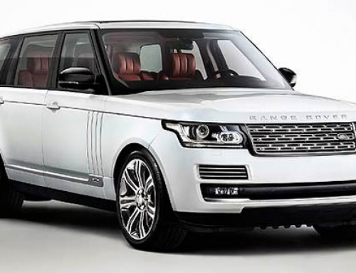Range Rover: why it is already battling Bentley