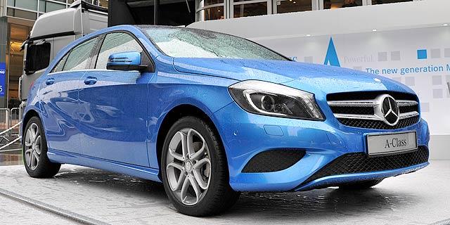 Mercdes-Benz_A-Class