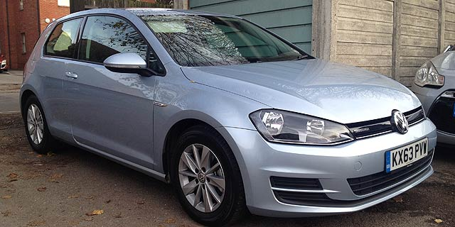 Volkswagen-Golf-Bluemotion