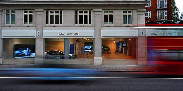 BMW-Britain