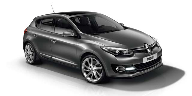 mazda3 v renault megane january sales battle starts early motoring research. Black Bedroom Furniture Sets. Home Design Ideas
