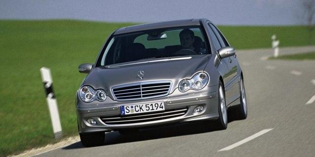 6_Mercedes_C_class