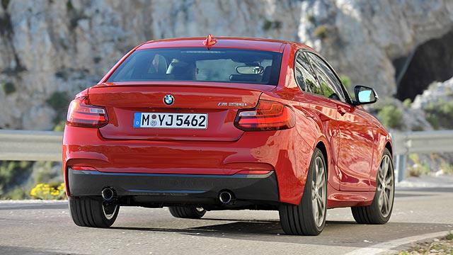 BMW M235i 2