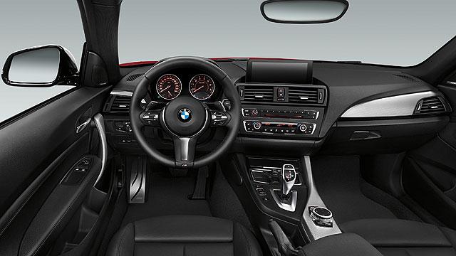 BMW M235i 4