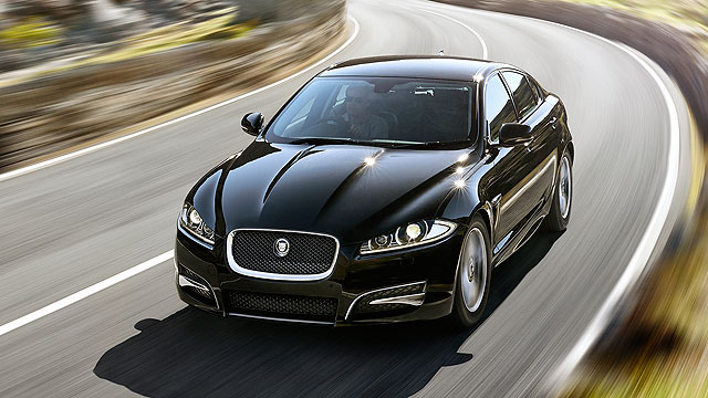 jaguar xf r sport the low co2 jaguar r s motoring research. Black Bedroom Furniture Sets. Home Design Ideas