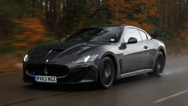 black maserati mc stradale wallpaper - photo #19