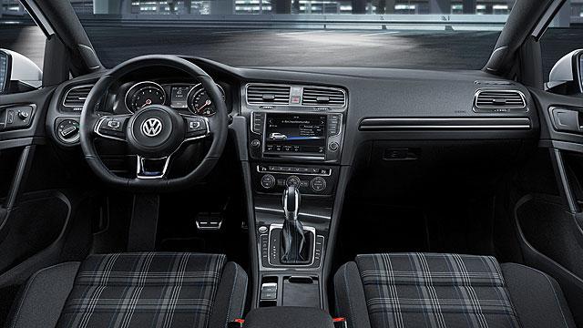 Volkswagen Golf GTE 08