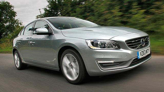 volvo s60 drive e review 2014 motoring research. Black Bedroom Furniture Sets. Home Design Ideas