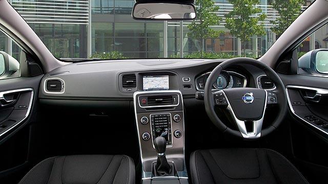 Volvo S60 Drive-E 2014 6