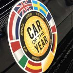 Car of the Year logo