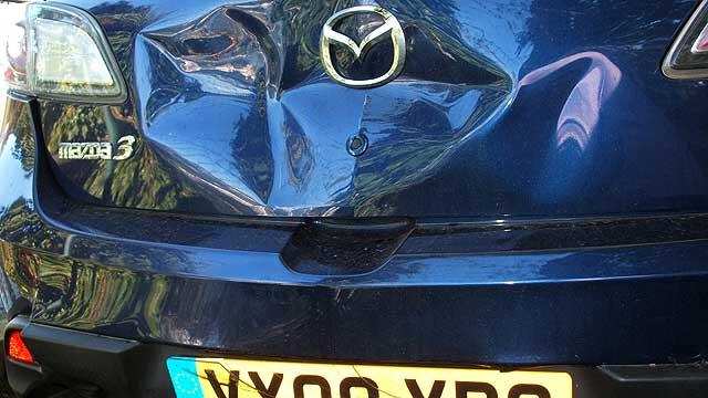 car insurance falls