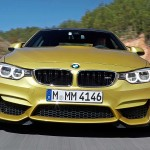 BMW M4 Coupe review – 2014 first drive