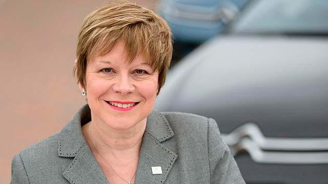 Citroen Linda Jackson