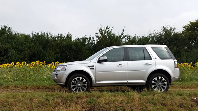 Freelander LT MR