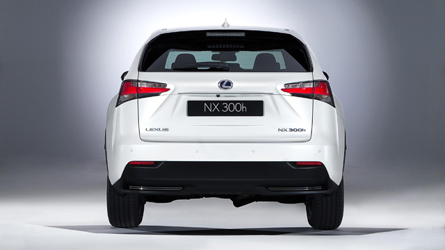 Lexus NX prices 002