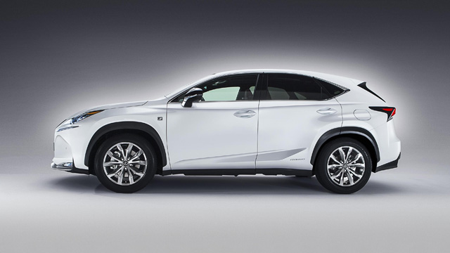 Lexus NX prices 003