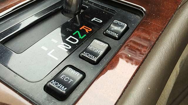 Lexus LS 400 Classic Drive_003