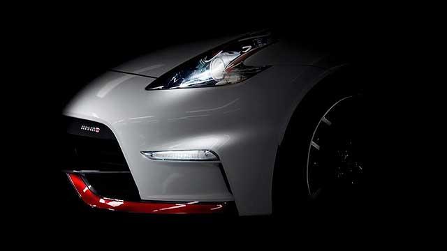 Nissan Nismo tease