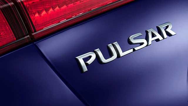 Nissan Pulsar 05