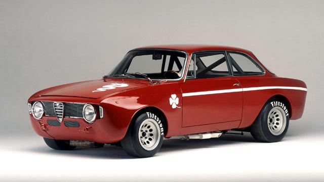 Alfa Romeo lessons from history (c) Alfa Romeo